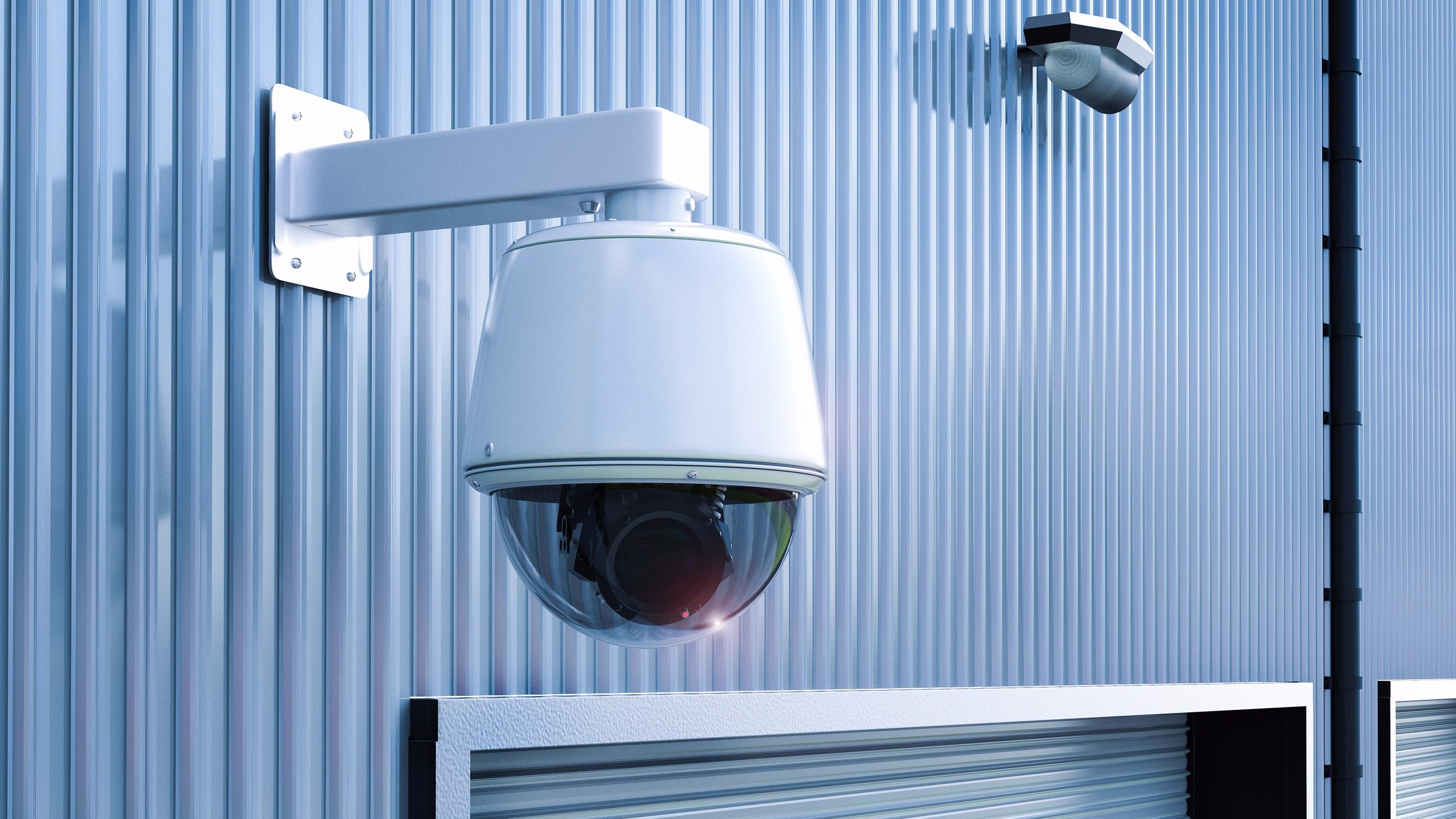 Commercial Security Systems Access Control Lafayette La