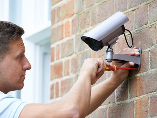 security camera installation, lafayette la